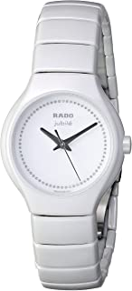 Women's R27696732 True White Dial Watch