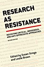 Research as Resistance, 2nd Edition