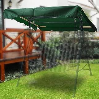 Flexzion Swing Canopy Cover (Green) 75