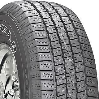 Goodyear Wrangler SR-A Radial Tire - 265/70R17 113S