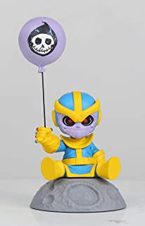 Marvel Mini Heroes Thanos Toy Figure Statues
