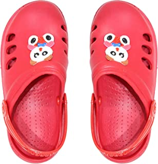 BAAL Daily Use House Wear Slippers for Kids Boys and Girls
