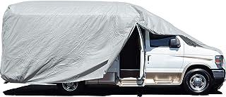 "Budge Premier Class B RV Cover Fits Class B RVs up to 20' 6"" Long (Gray, Polypropylene), 246"" L x 84"" W x 96"" H (RVRP-21)"