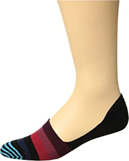 Stripe Liner Socks