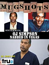 Mugshots: OJ Simpson - Nabbed in Vegas