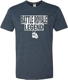 battle royale t shirt