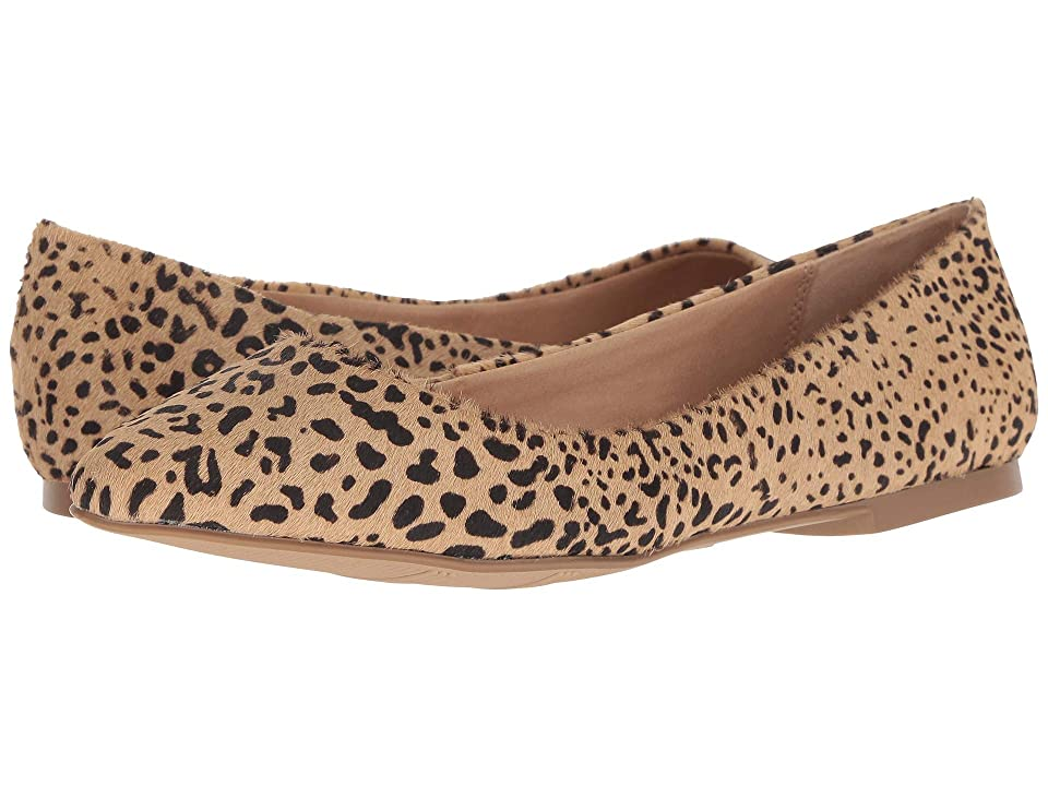 MIA Zander (Leopard) Women