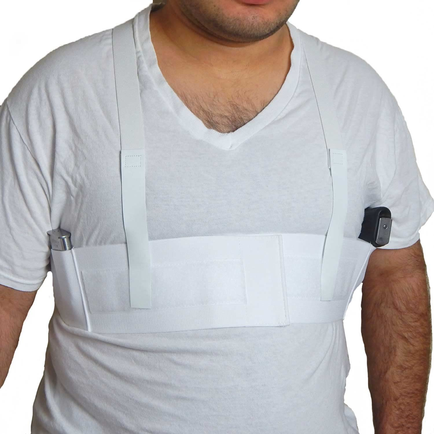 Ranking TOP12 Active Pro Gear Shoulder Holster Gun Carry Concealed Pis Fees free!! for