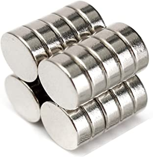 13mm x 5mm x 3mm Very Strong NdFeb Neodymium Block Bar Magnets Grade N35