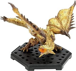 Capcom Gold Rathian [Enraged]: ~3.5