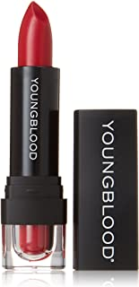 Youngblood Intimatte Mineral Matte Lipstick - Sinful for Women 0.14 oz Lipstick