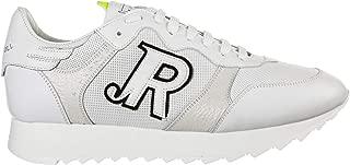 John Richmond Men Sneakers Bianco