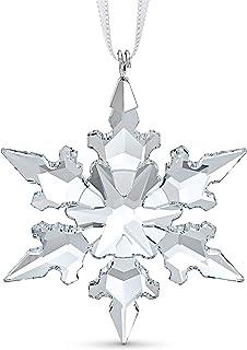 Lunt Snowflake Ornament