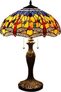 Best daffodil tiffany style table lamp Reviews