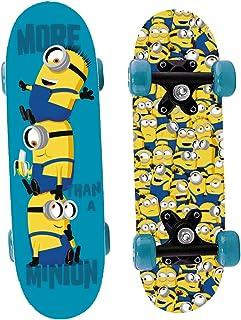 Minions 20538 skateboard.
