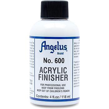 Angelus Acrylic Finisher Normal 4 oz