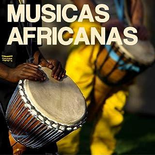 Dance of the Warrior (Fundo Musical para Dança Tribal)