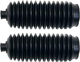 PartsW 2 Pc Rack & Pinion Bellow Boots Kit for Acura, Cadillac, Chevrolet, Dodge, GMC, Honda, Hyundai, Kia, Nissan, Suzuki, Toyota