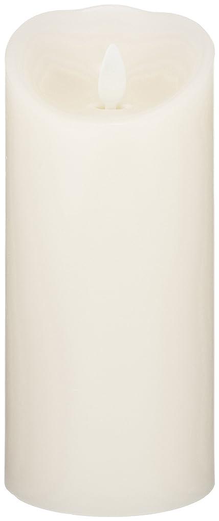 調和喜びグレードLUMINARA(ルミナラ)ピラー3×6【ギフトボックス付き】 「 アイボリー 」 03070020BIV