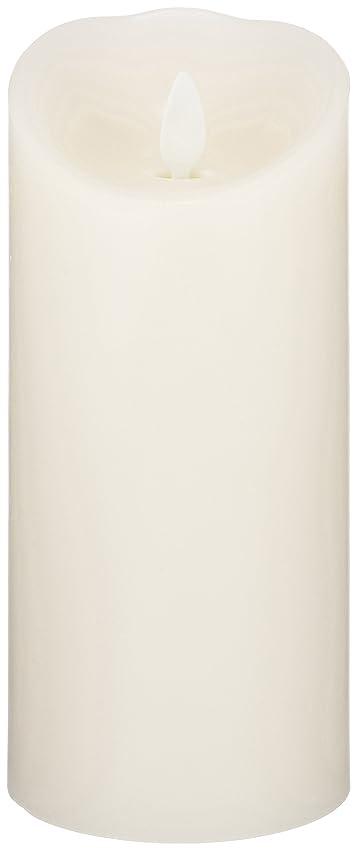 否認する酸素慣らすLUMINARA(ルミナラ)ピラー3×6【ギフトボックス付き】 「 アイボリー 」 03070020BIV