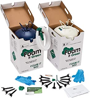 Best do it yourself foam roofing kits Reviews