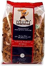 Finosta Fusilli Whole Wheat Pasta , 500 gm