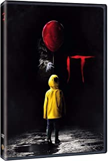 It ( DVD 2017 ) Drama, Horror, Thriller