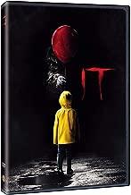 It ( DVD 2017 ) Drama, Horror, Thriller