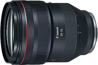 Canon RF 28-70mm f/2L USM Lens, Black - 2965C002