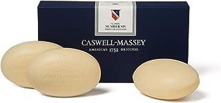 luxury platinum soap