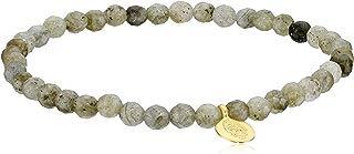 Satya Jewelry Hamsa Stretch Bracelet