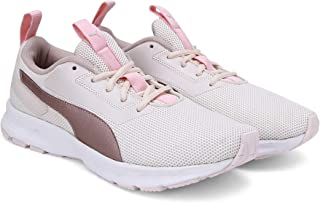 Puma Women's Vertex Pro Nu Wn S Idp Pastel Parchment Running Shoes