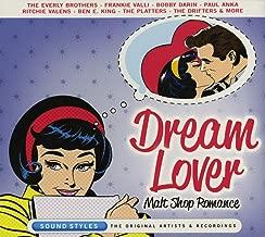 Dream Lover // Malt Shop Romance
