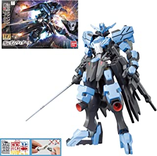 Orufenzu Gundam Vie Dahl of HG Mobile Suit Gundam Blood and iron 1/144 scale color-coded pre-plastic model