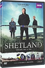 SHETLANDSEASON ONE and Two