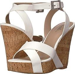 Aleck Wedge Sandal
