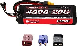 Best venom lipo battery warranty Reviews
