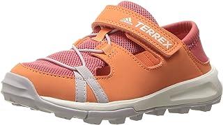 adidas outdoor Kids' Terrex Tivid Shandal CF Water Shoe Sandal