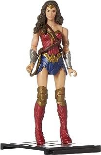 DC Comics Justice League Wonder Woman Action Figure, 6'' Action Figure