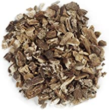 Frontier Co-op Organic Burdock Root, Cut & Sifted, 1 Pound Bulk Bag