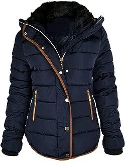 Best navy blue mac coat womens Reviews