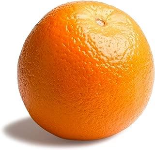 Orange Navel Conventional, 1 Each