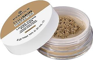 essence   My Skin Perfector Loose Fixing Powder   Instant Blur Effect & Natural Matte Finish   Vegan, Paraben Free, Gluten...