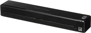 Scanner Fujitsu ScanSnap iX100 A4 Color Portátil Wifi, iX100, Preto