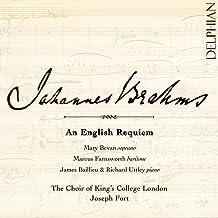 Brahms An English Requiem
