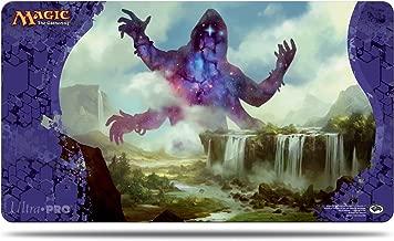 Magic the Gathering: Journey Into Nyx Kruphix, God of Horizons Playmat