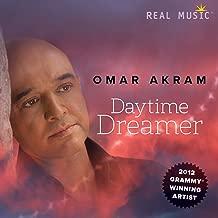 omar akram daytime dreamer