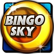 Bingo - Bingo Sky,Free Bingo Casino Games