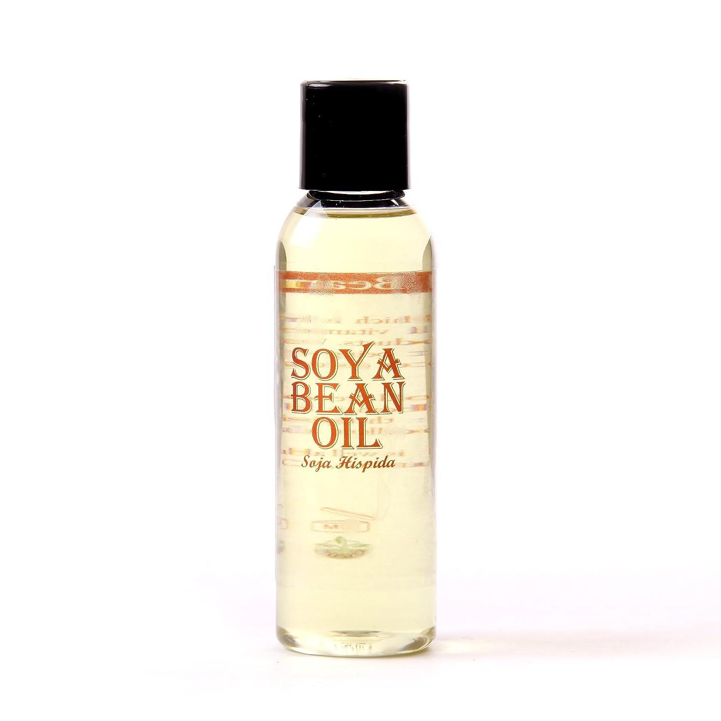 ペレグリネーション凶暴なリークMystic Moments   Soya Bean Carrier Oil - 250ml - 100% Pure