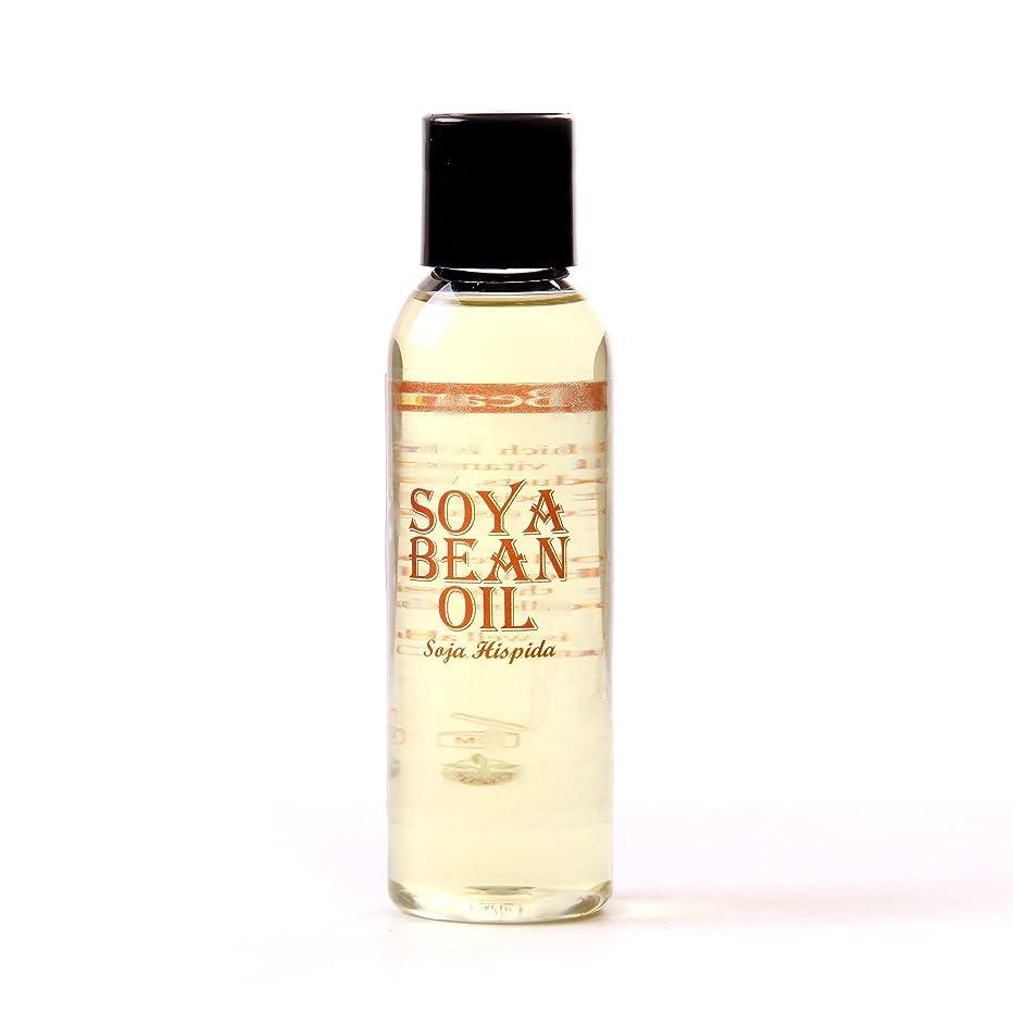 ビジター見習い本能Mystic Moments | Soya Bean Carrier Oil - 250ml - 100% Pure